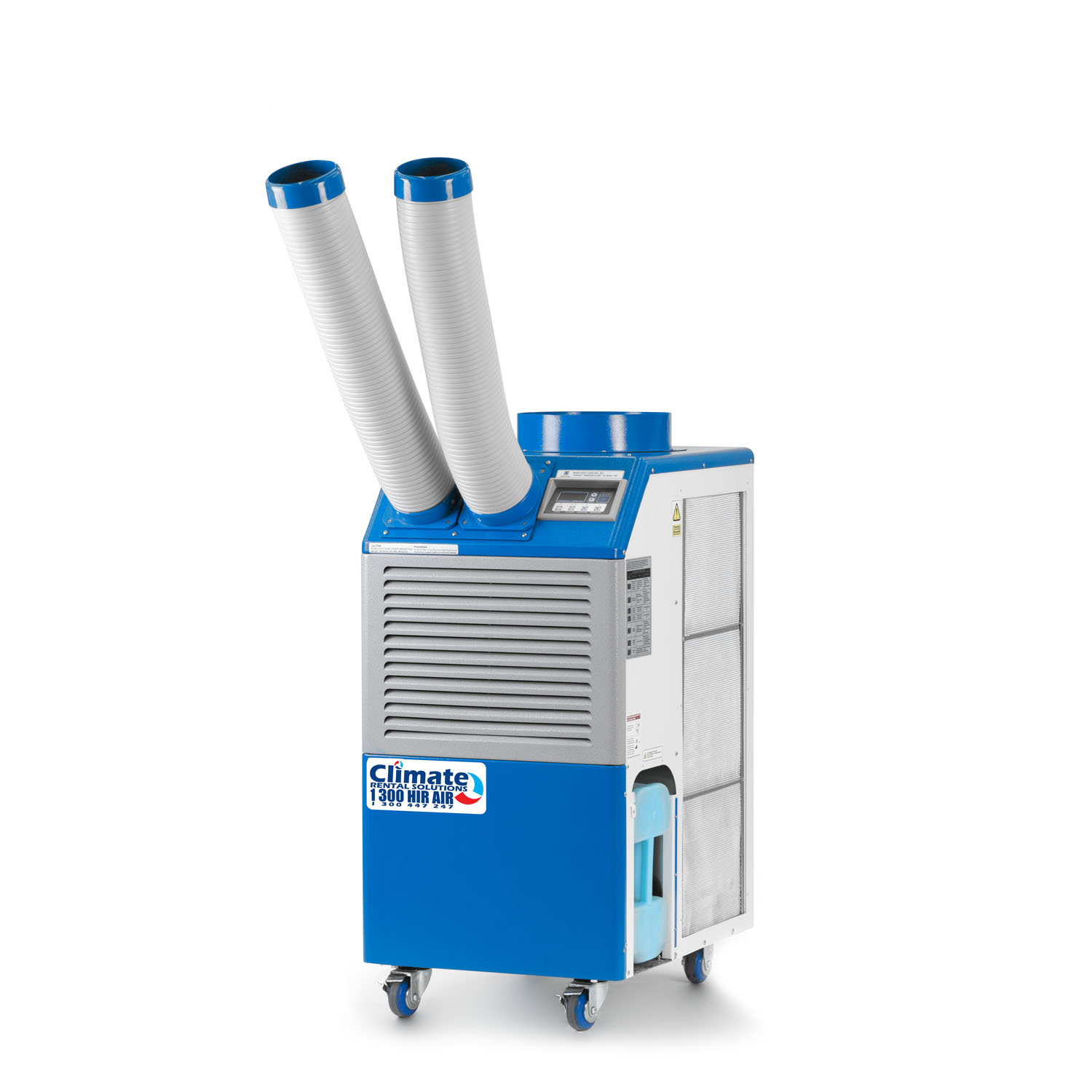 6 1kw Portable Air Conditioner Climate Rental Solutions