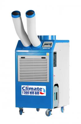 Portable Heat Pump