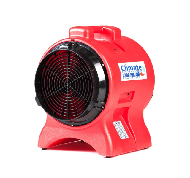 IEF 300 Extraction Fan