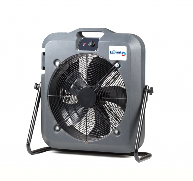 MB 50 Mancooler Fan