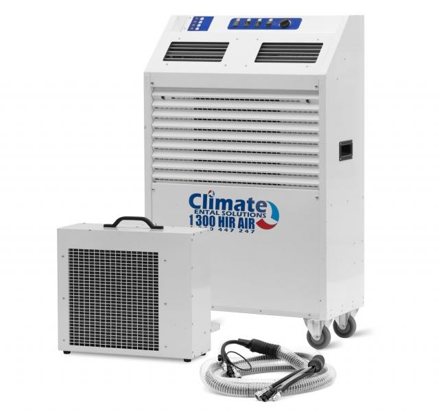 MCWC 250 Air Conditioner