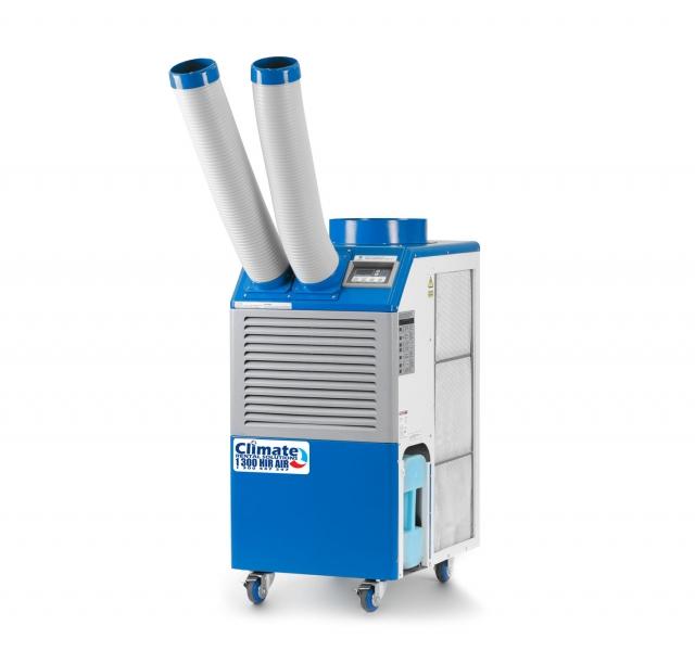 WPC 168 Air Conditioner