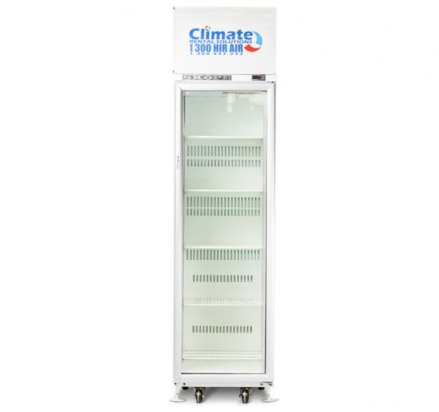 SK 500 Refrigerator