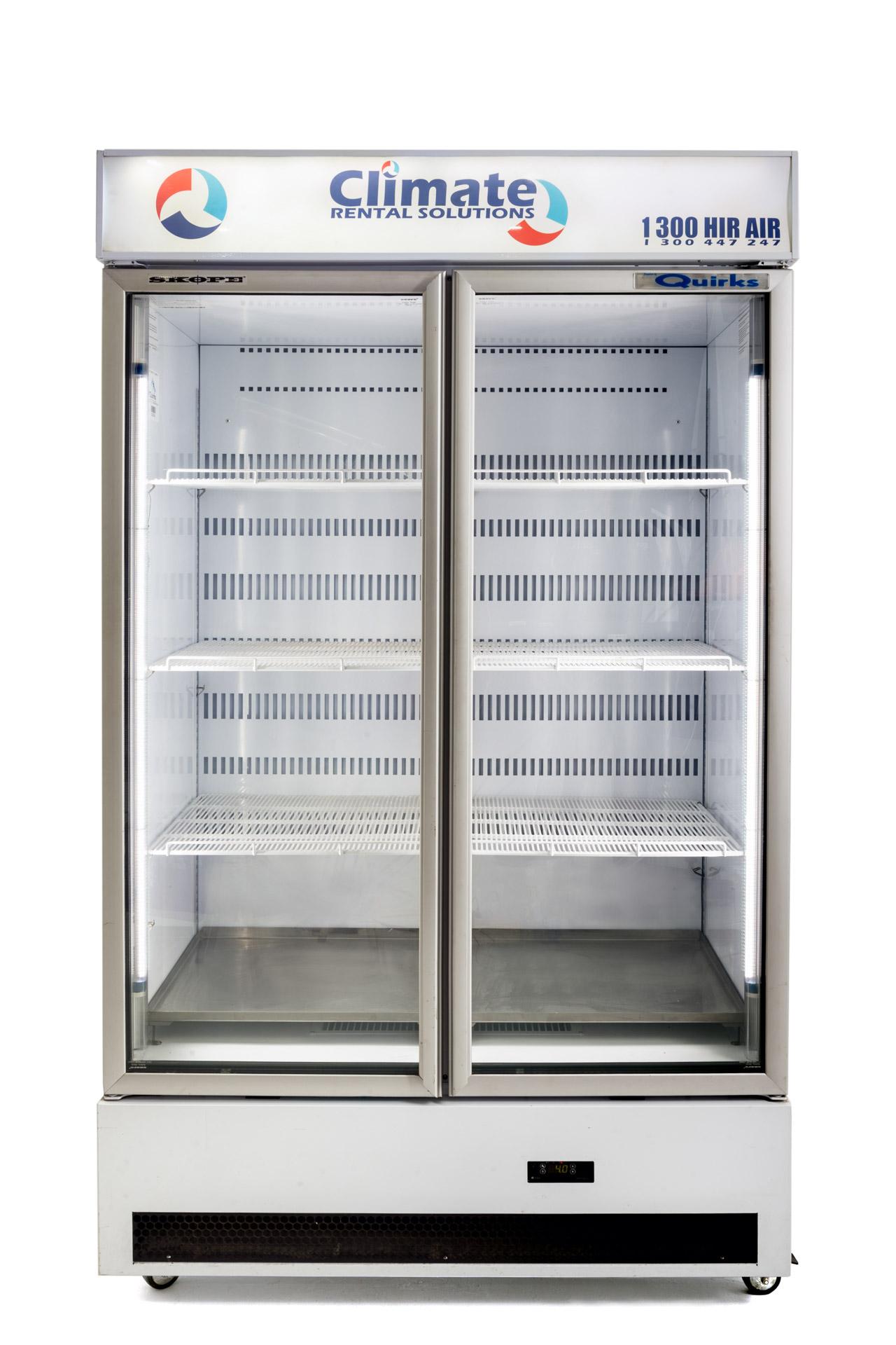 SK 1000 Refrigerator