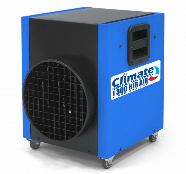 TEFH 70 Electric Heater