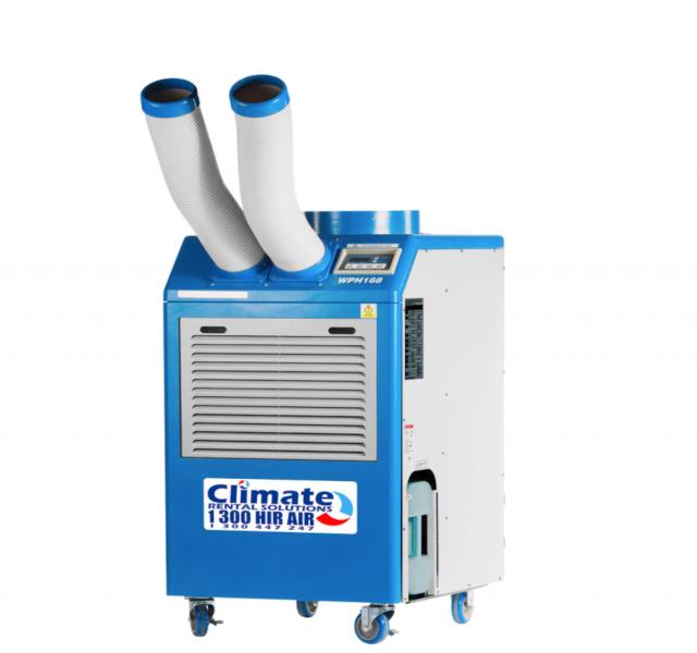 WPH 168 Heat Pump
