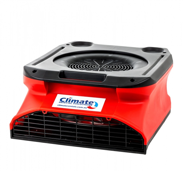 AM 100 Compact Air Mover
