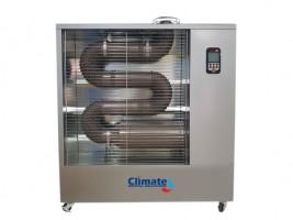 WHO 095 Diesel Heater